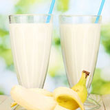 banana smoothie recipes