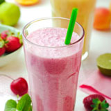 berry smoothie recipes