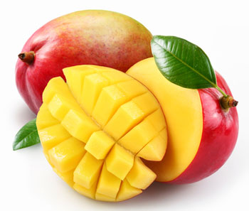 health benefits of mangos