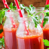 hot tomato smoothie